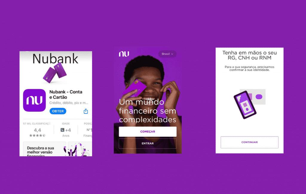 O cartão da Nubank tem benefícios na função Gold, com adesão no aplicativo e no site veja como solicitar.