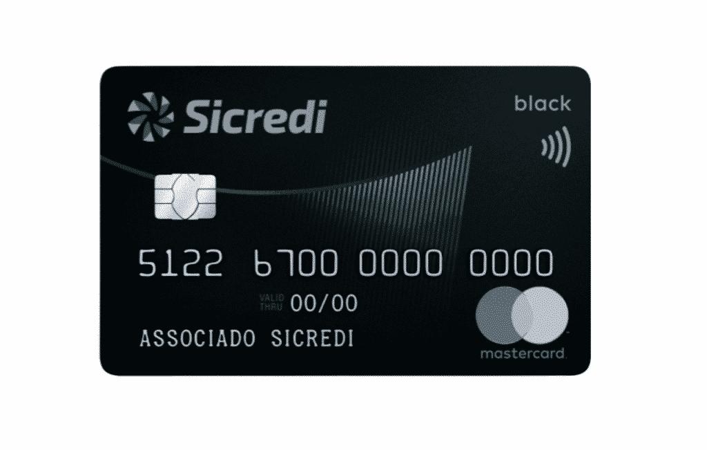 O Sicredi oferece cartão de crédito da bandeira Mastercard e Visa, com benefícios e vantagens diferenciados.