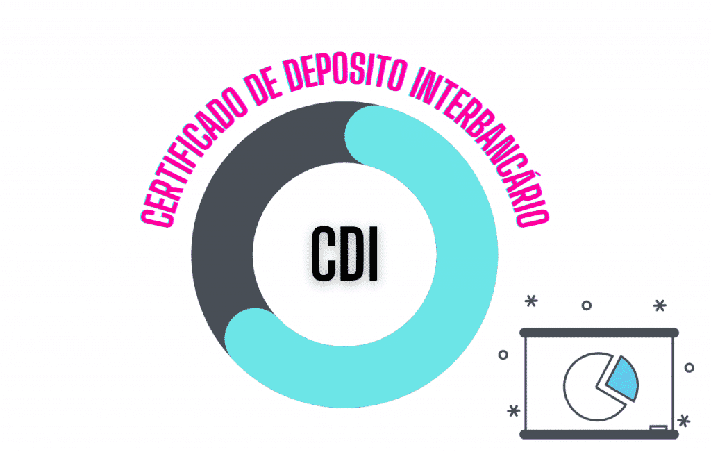 O que é Certificado de Depósito Interbancário (CDI) a taxa de rentabilidade das aplicações bancárias, captação ou aplicação de recursos excedentes?