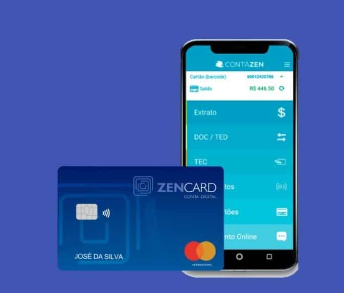 Cartão adicional ZenCard