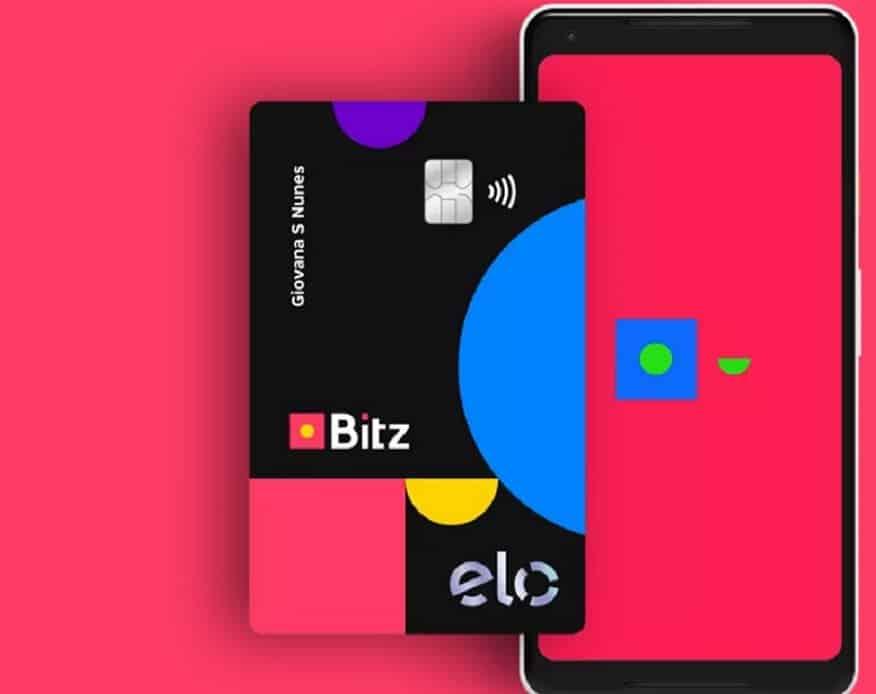Como funciona o cartão Bitz?