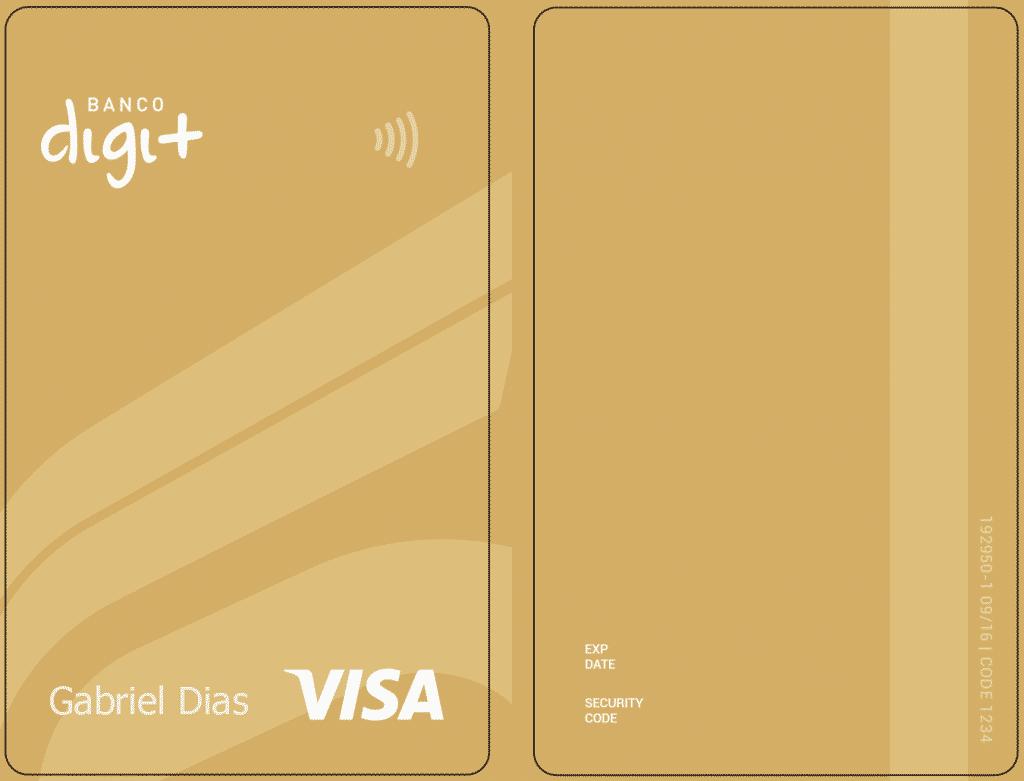 Digimais Fácil, cartão de crédito de aprovação online com benefícios, vantagens e tudo que você precisa em um produto.