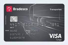 Cartão Combustível Bradesco