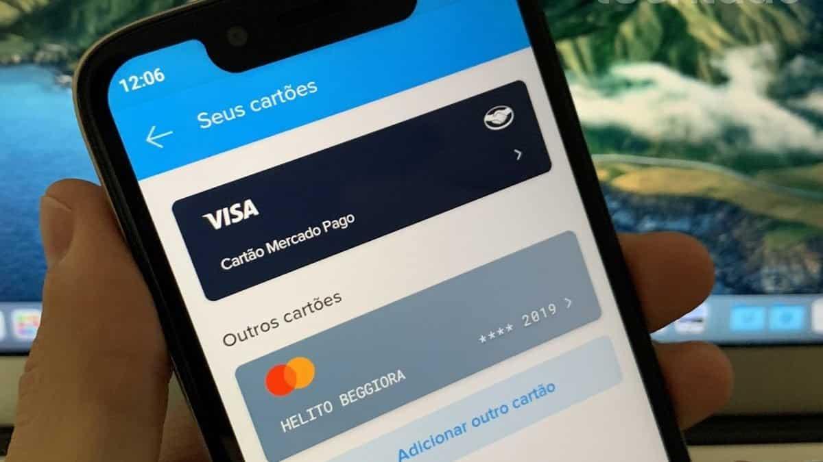 Cartão de crédito do Mercado Pago sem anuidade: benefícios, vantagens e promoções no crédito.