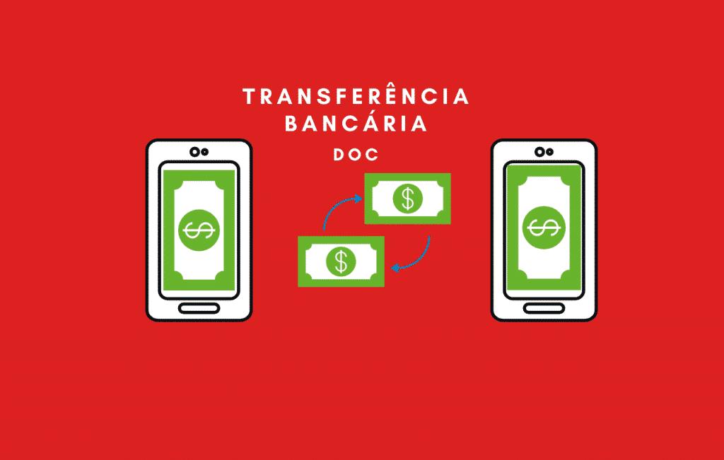 Doc é um tipo de transferência bancária, bem como a TED, mas há diferenças e dúvidas referente quando demora cair o Doc na conta.