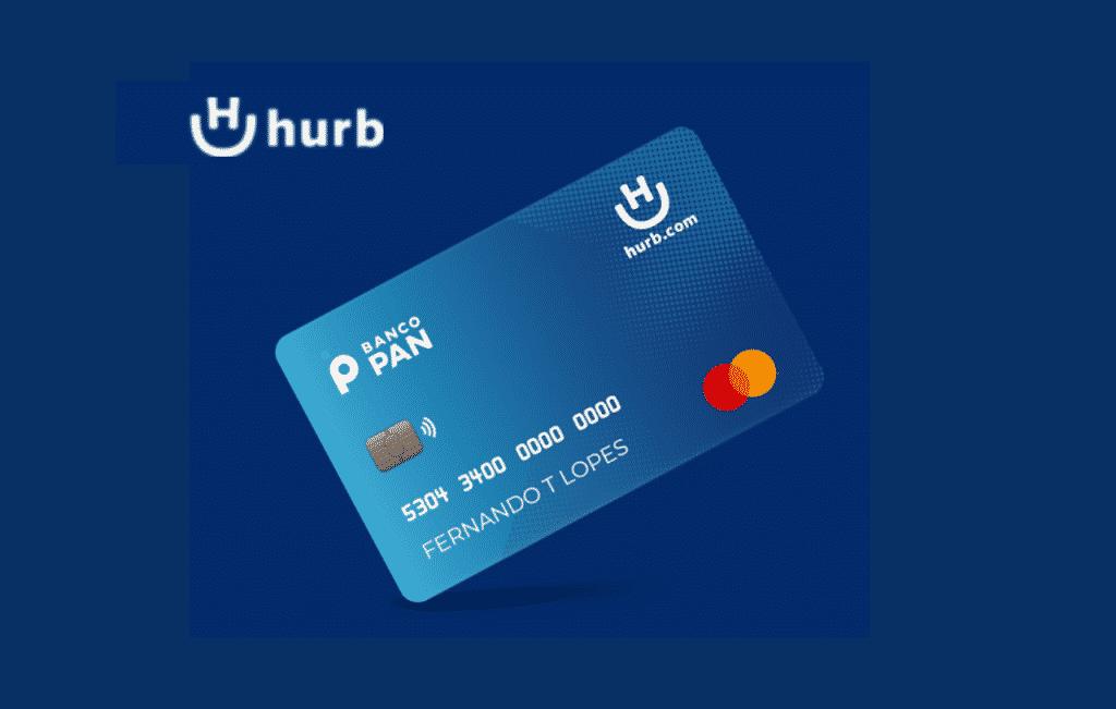 Hurb, Cartão de Crédito oferecido pelo Hotel Urbano vantagens nas experiências e benefícios todos os dias.