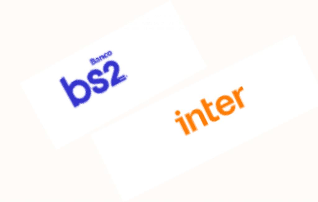 Venha conferir nosso comparativo de qual é a melhor a conta digital o Banco Inter ou BS2.