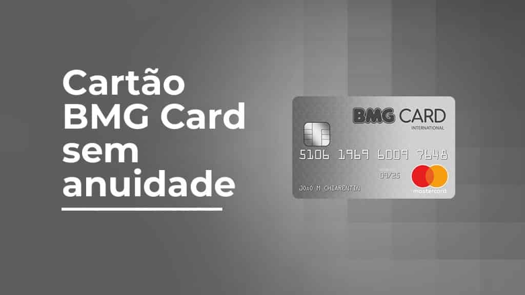 BMG Card Mastercard
