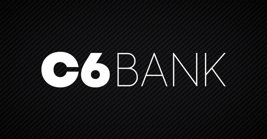 carteiras digitais no brasil C6 Bank
