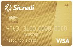 Lista de vantagens e benefícios que só o cartão de crédito Sicredi Gold oferece. Vamos analisar a diferença entre cartões Sicredi Visa e o Mastercard e como solicitar o seu!