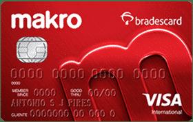 O cartão de crédito Makro faça suas compras sem sair de casa, obtenha mais vantagens, benefícios e descontos todos os dias, veja como solicitar.