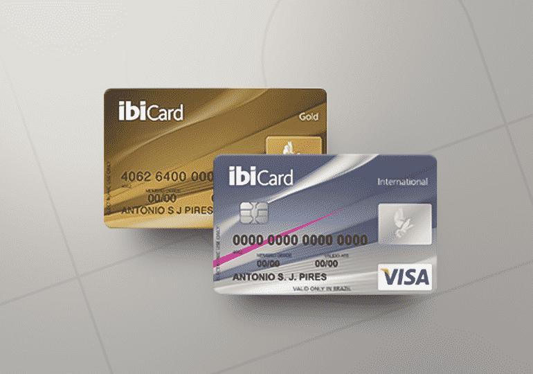 Cartão de crédito ibiCard Visa, saiba todos os benefícios e vantagens desse produto. O Grupo IBI distribui nível nacional, internacional e Gold.