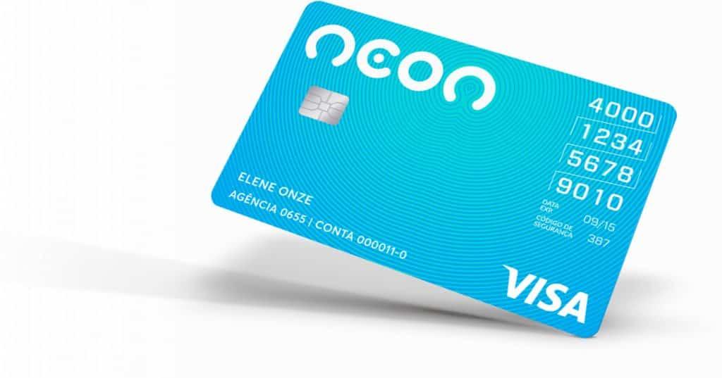 Como aumentar o limite do cartão Neon