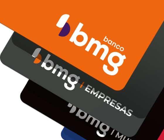 Como funciona o cartão do banco BMG?