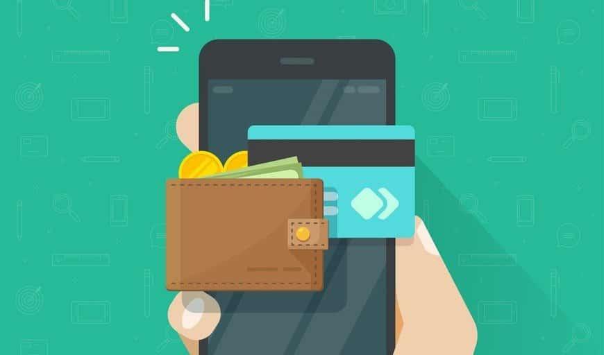 Como funcionam as carteiras digitais?