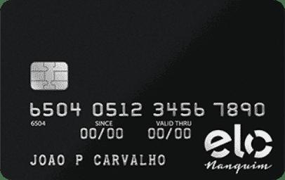 Cartão de Crédito Elo Nanquim tudo que você precisa saber antes da adesão seus benefícios, vantagens e como pedir o seu.