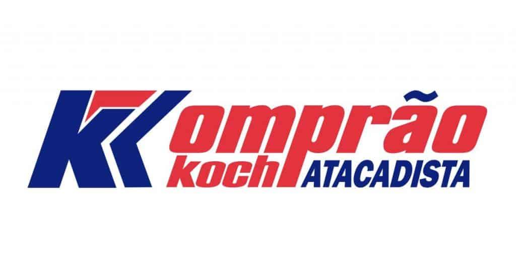 vantagens cartão atacadista Koch Atacadista