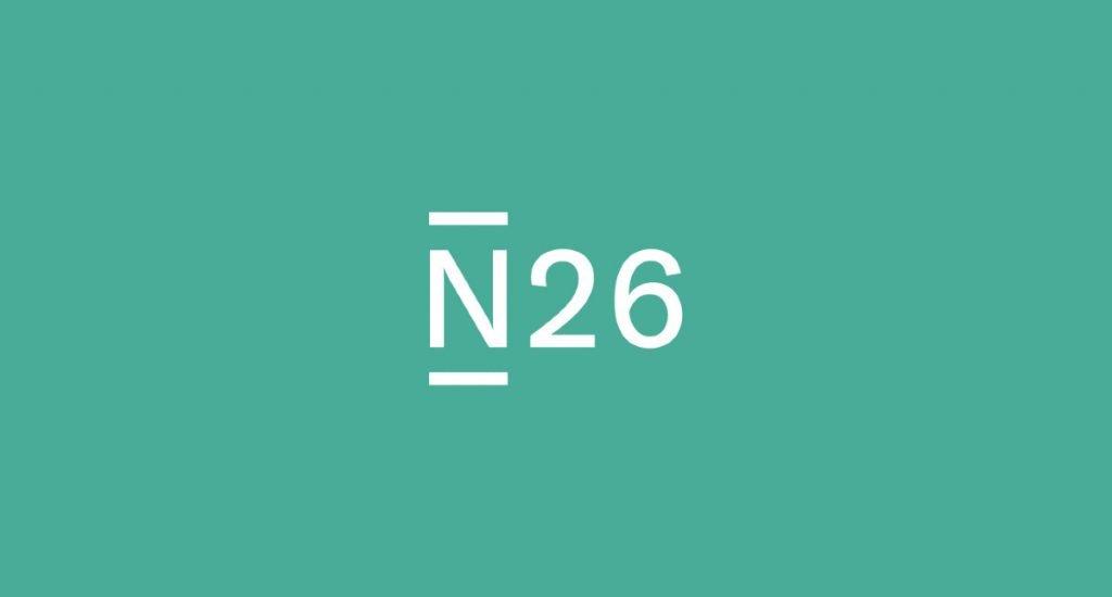Melhores bancos digitais - N26