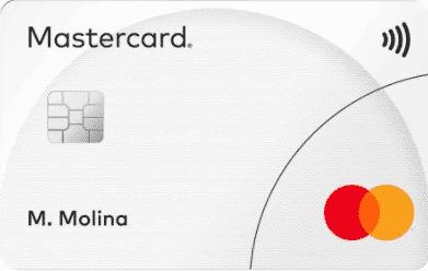 A Bandeira Mastercard e sempre fazendo os melhores produtos para seus clientes entre eles cartão de débito, cartão de crédito, cartões nacionais e cartões internacionais