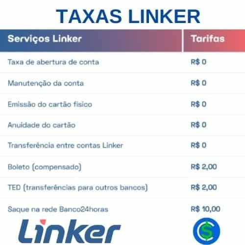 TAXAS Linker