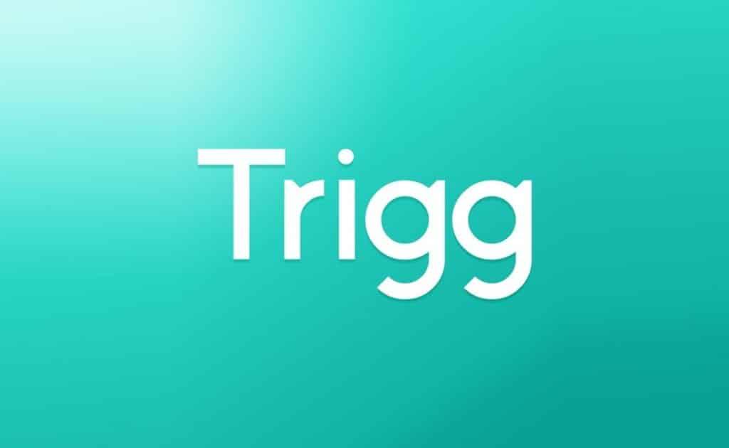 cartões de crédito com cashback Trigg