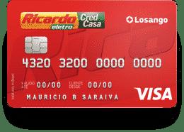 Ricardo Eletro é um Cartão de Crédito nível Visa exclusivo com benefícios e vantagens, confira!