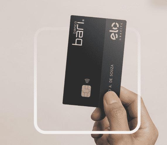 Quer um cartão de crédito e conta digital com muitas vantagens e benefícios na hora das compras vamos apresentar Baricard a vocês!
