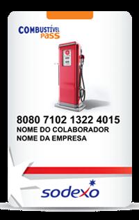 O Cartão Sodexo Combustível Pass é um ótimo benefício de crédito para sua empresa e consiste em dar opções para despesas com abastecimento de seu veículo