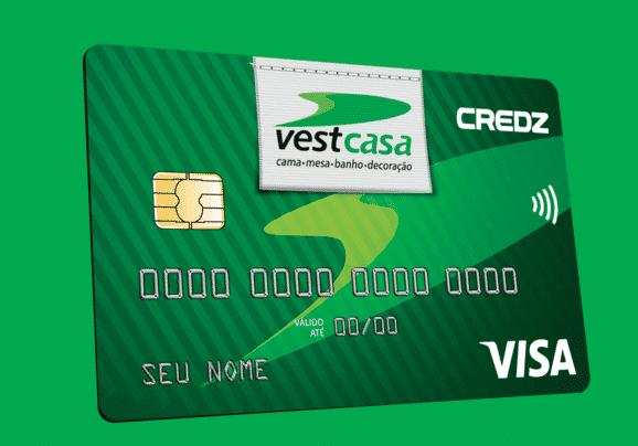 Cartão de crédito do Grupo VestCasa, entenda como funciona, quais as vantagens desse produto e o que é!