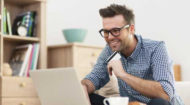 Como contratar o crédito Livre Digital?