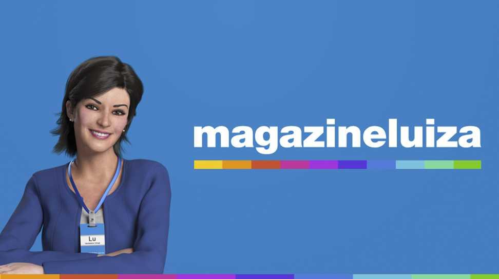 Como surgiu o Magazine Luiza