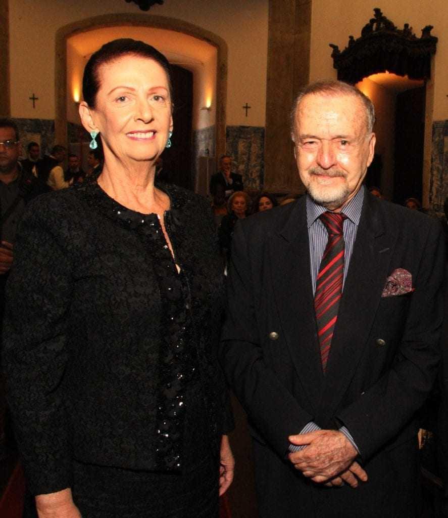Quem é Dulce Pugliese uma das mulheres mais ricas do Brasil