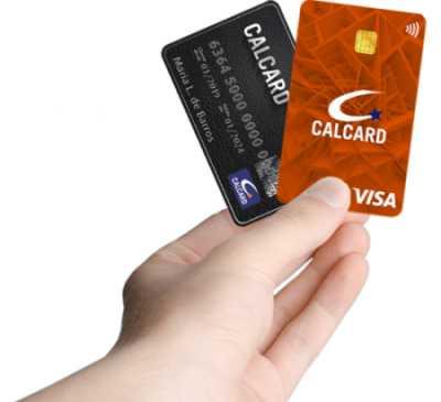 Saiba mais sobre os produtos financeiros da Calcard